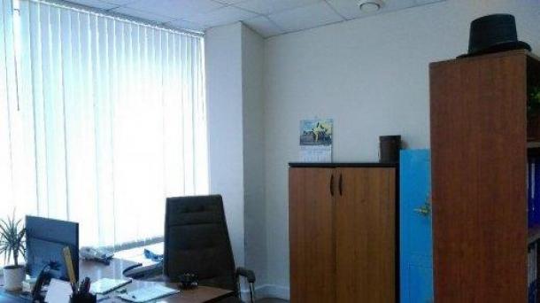 Офис 38.8 м2 у метро Алтуфьево