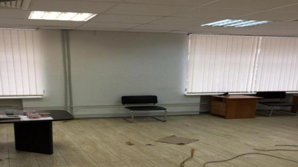 Аренда офиса 42 м2, метро Дубровка