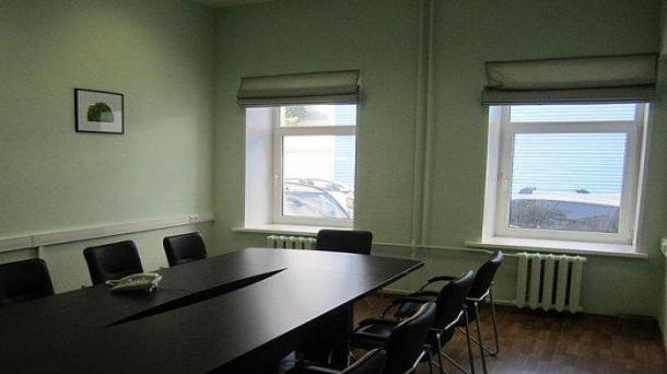 Аренда офиса 44.8 м2, метро Тульская