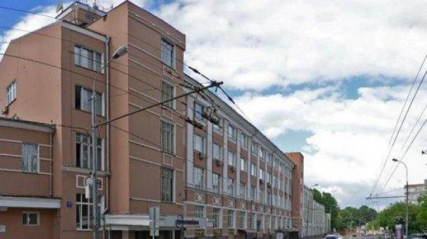 Офис 10.3м2, Белорусская