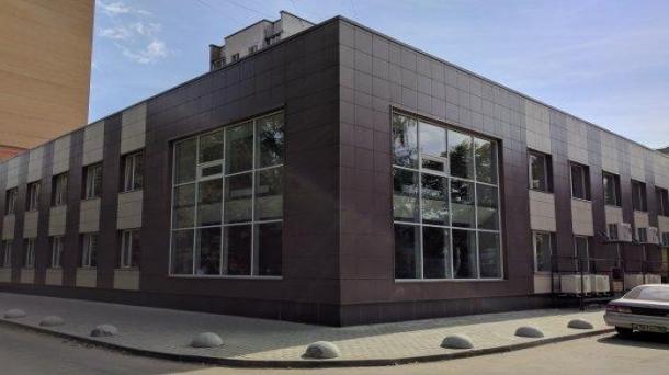 Торговое помещение 40м2, метро Университет