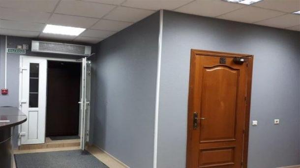 Офис 938.9м2, Цветной бульвар