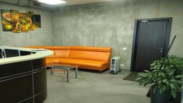 Офис 179.7м2, Белорусская