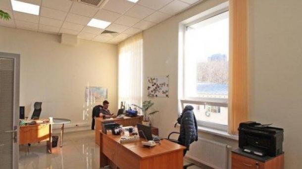 Офис 121м2, Вишнёвая улица,  9