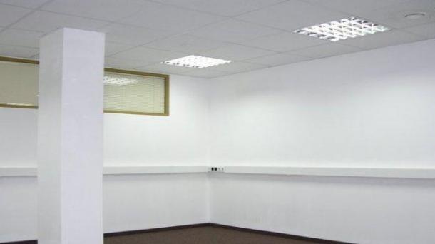 Офис 150 м2 у метро Площадь Революции