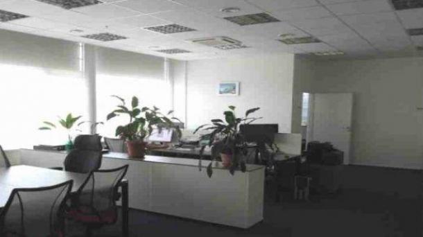 Офис 109.1 м2 у метро Парк Культуры