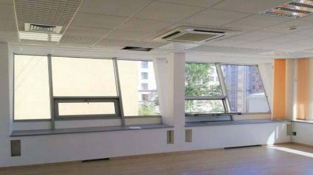 Офис 47.5 м2 у метро Октябрьская