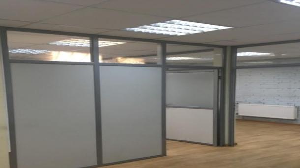 Офис 89 м2