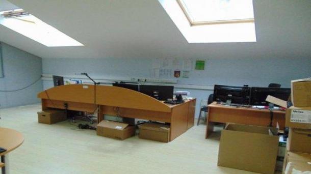 Офис 46 м2 у метро Сокольники