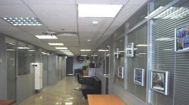 Офис 56 м2 у метро Сокольники