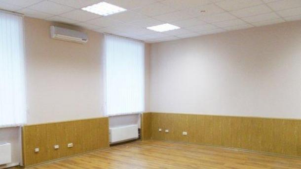 Офис 65.8м2, Спартак
