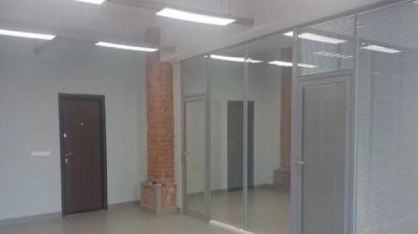 Офис 581 м2 у метро Полежаевская