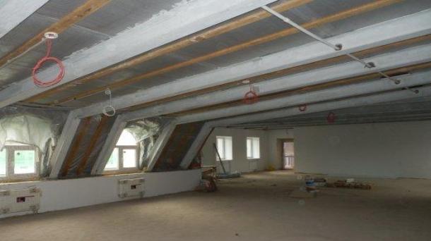 Офис 1463.5м2, Комсомольская