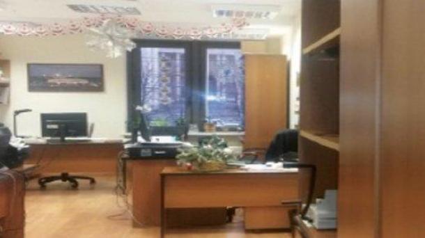 Офис 433.2м2, Фрунзенская