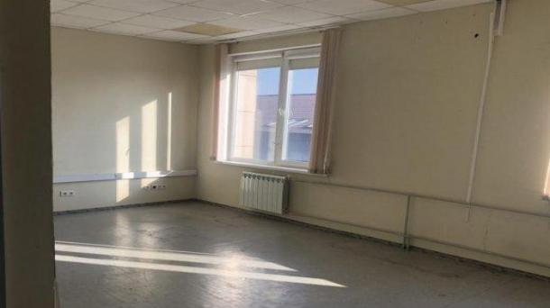 Аренда офиса 37 м2, метро Дубровка