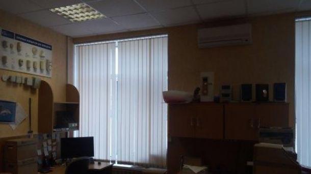 Офис 86.9м2, Войковская