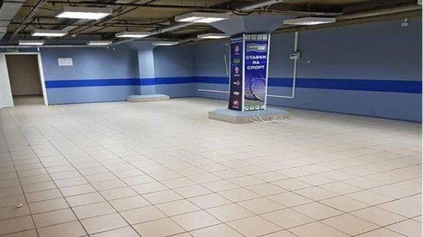Торговое помещение 406.3м2, метро Рязанский проспект