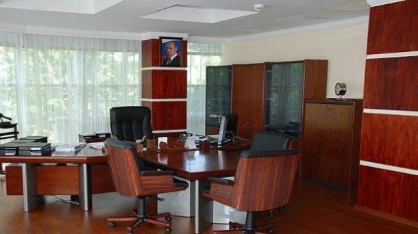 Офис 779 м2 у метро Чистые пруды