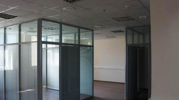 Офис 97.8м2, Авиамоторная