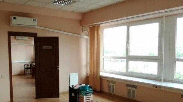 Офис 40 м2 у метро Тушинская