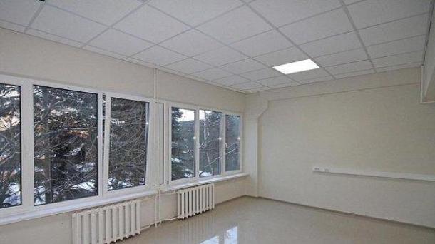 Офис 83 м2 у метро Тушинская
