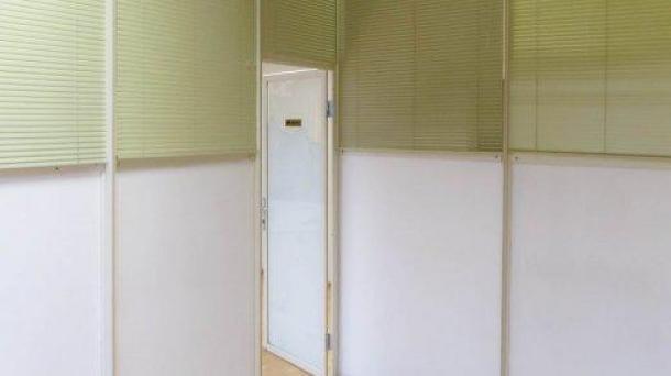 Офис 18.3м2, Рижская