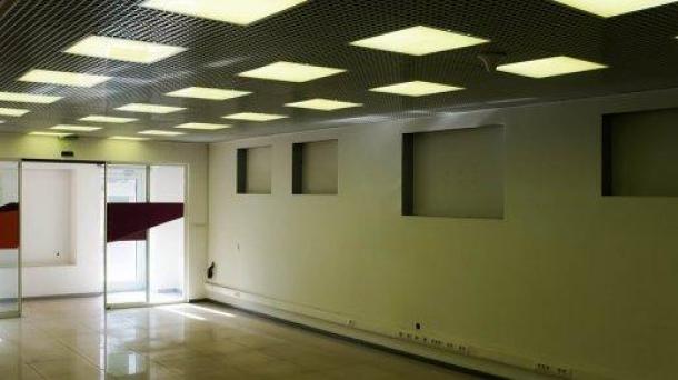 Офис 532.7 м2 у метро Сокольники