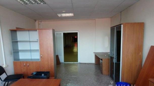Офис 59.2 м2 у метро Шоссе Энтузиастов