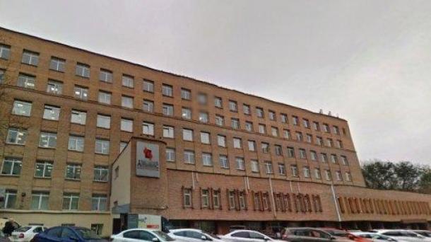 Офис 27м2, улица Кульнева,  3
