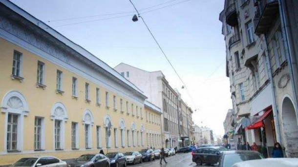 Офис 85 м2 у метро Чеховская