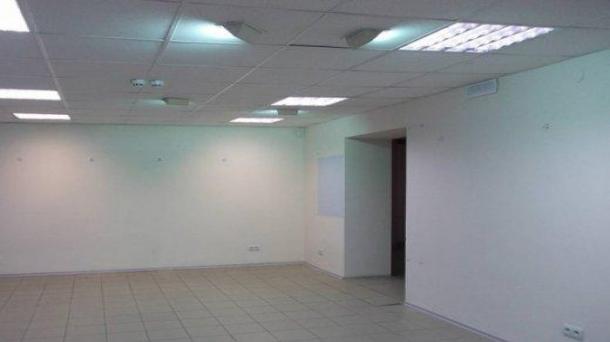 Офис 45.7м2, МЦК Угрешская