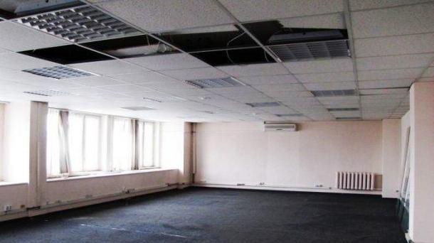 Офис 153.3 м2 у метро Бауманская