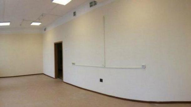 Офис 46.5м2, улица Кулакова,  20