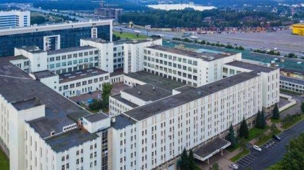 Офис 648.5м2, улица Кулакова,  20