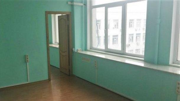 Офис 34.7м2, улица Кулакова,  20