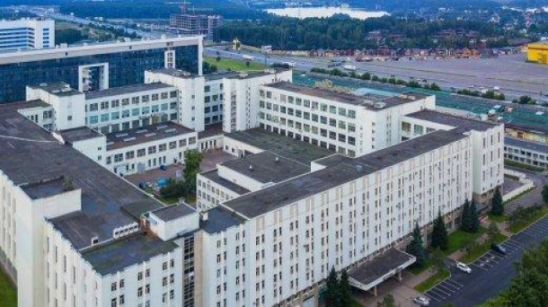 Офис 142.1м2, улица Кулакова,  20