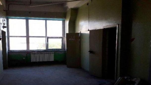 Офис 72м2, Академическая