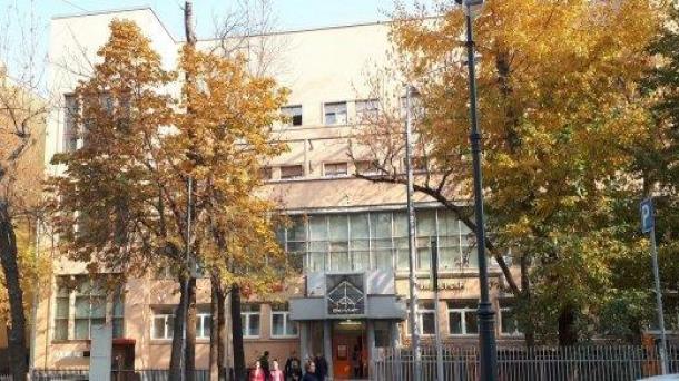 Офис 24.9м2, Лубянка