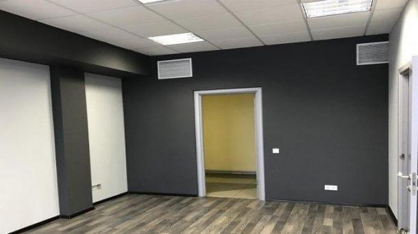 Офис 55 м2 у метро Алтуфьево