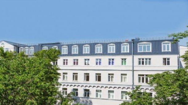 Офис 145.3м2, Мясницкая улица,  24