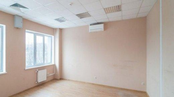 Офис 47.6 м2 у метро Царицыно