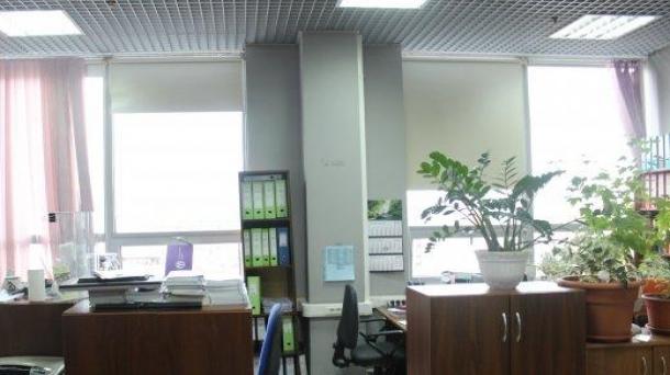 Офис 890.9 м2 у метро Алексеевская