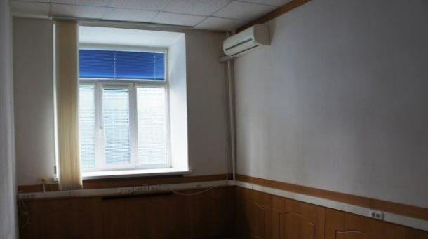 Офис 29.6м2, Черкизовская