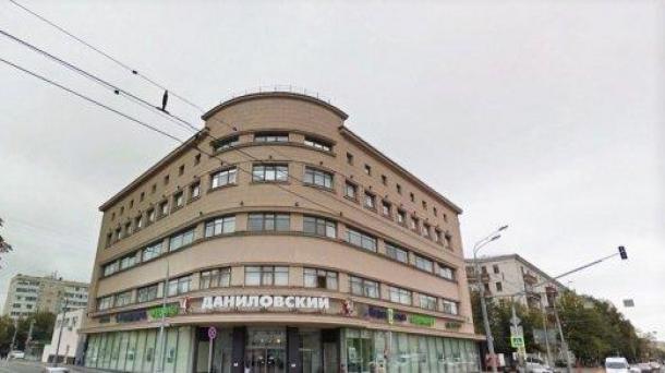 Офис 36 м2, Люсиновская улица,  70