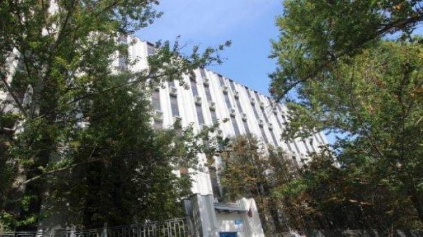 Офис 275.4м2, Чертановская