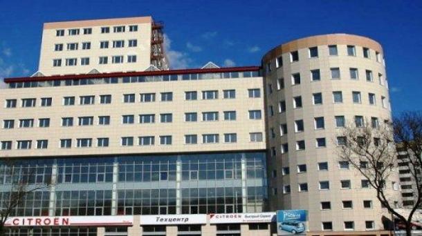 Офис 112.1м2, Котельники