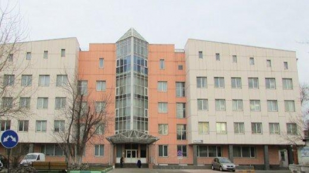 Склад 414 м2 в ЮВАО Москвы