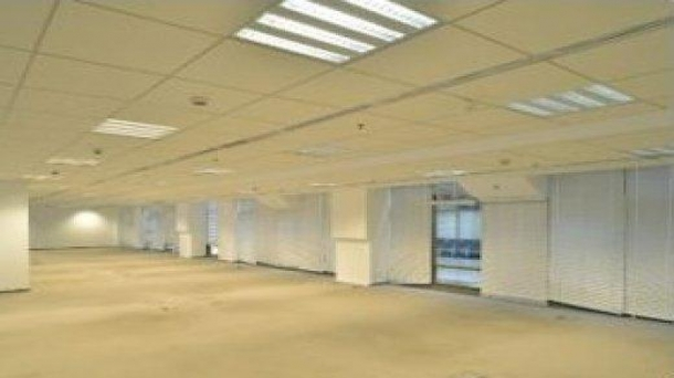 Офис 380м2, Арбатская