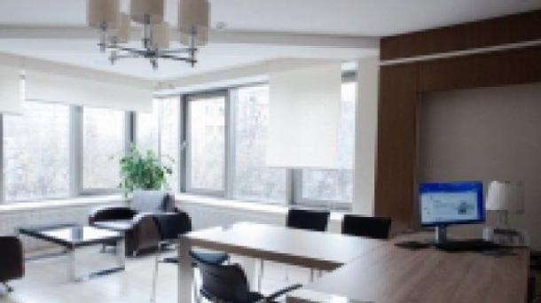 Офис 378.4м2, Спортивная