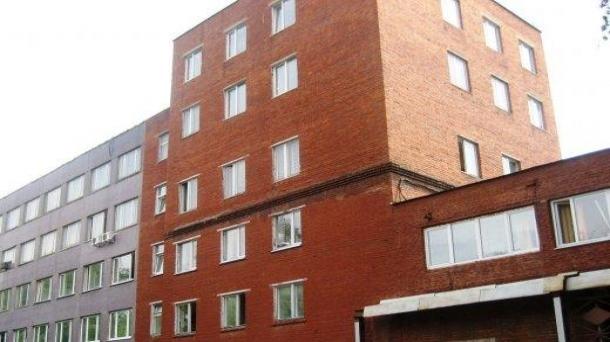 Склад 130 м2, улица Кржижановского, 31 с1